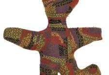 Voodoo Dolls by Lynne Bruning