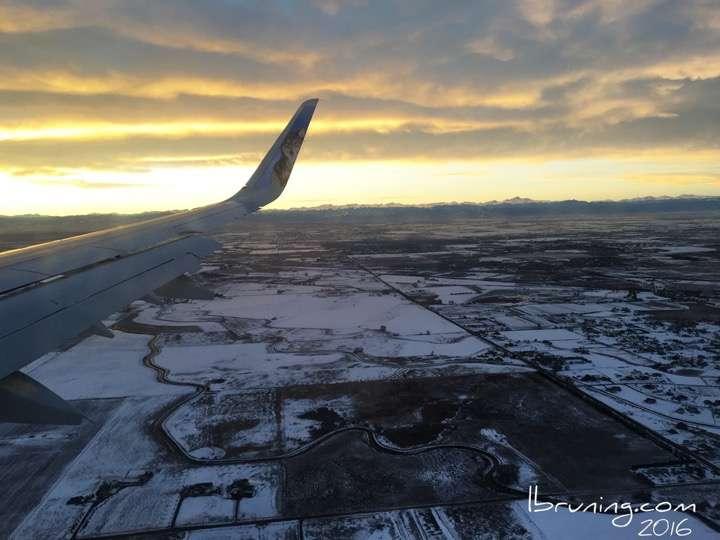 Denver January 18 2016